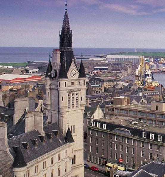 Sales Recruitment Aberdeen